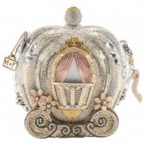 Mary Frances Disney Cinderella Fairytale Bag